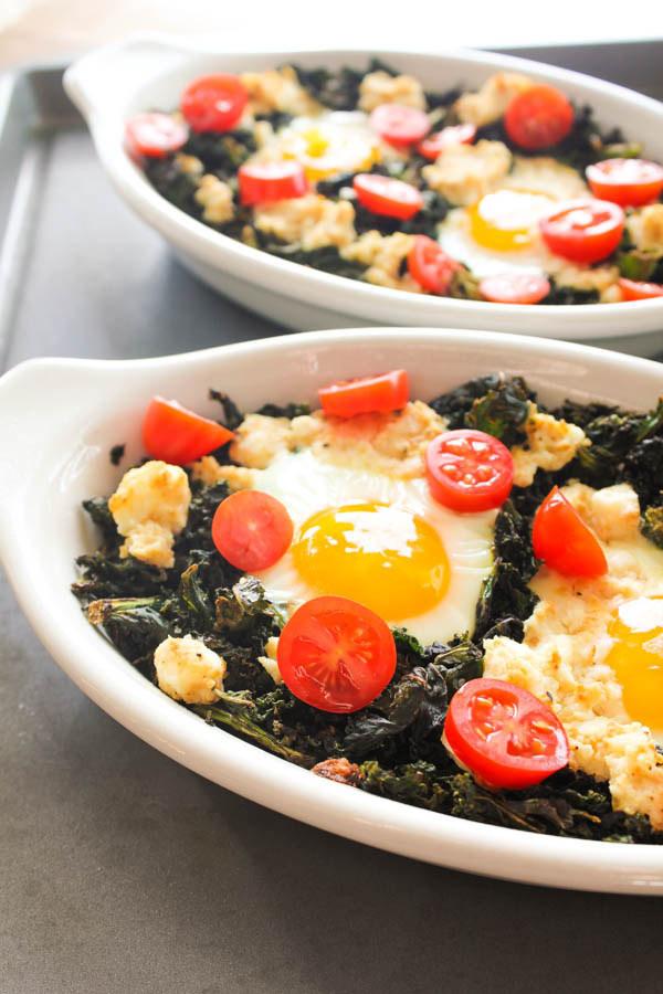 「一日之計在於晨」,29種簡單又美味的早餐讓你在新的一年吃得更健康 6