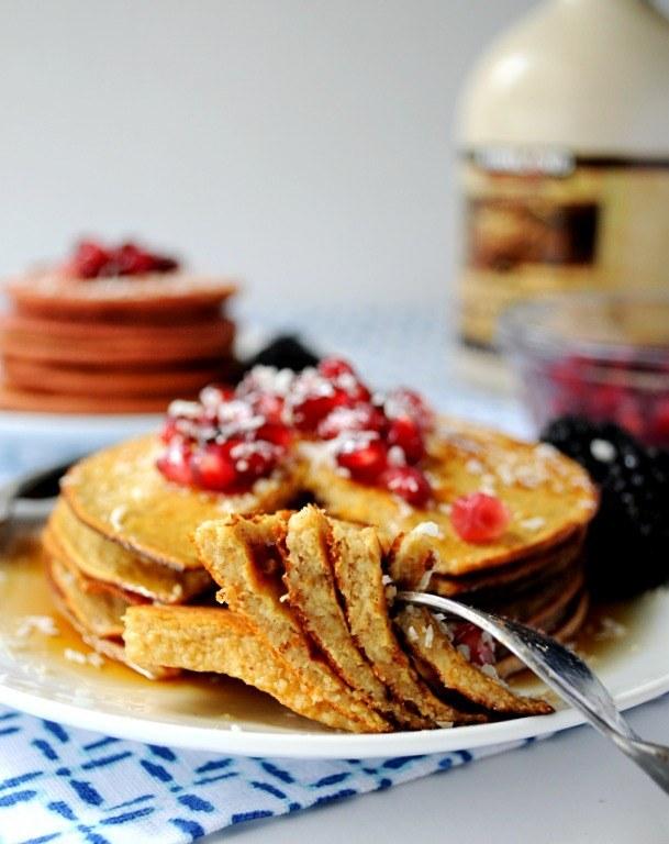 「一日之計在於晨」,29種簡單又美味的早餐讓你在新的一年吃得更健康 7