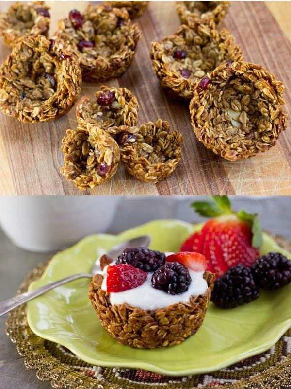 「一日之計在於晨」,29種簡單又美味的早餐讓你在新的一年吃得更健康 8