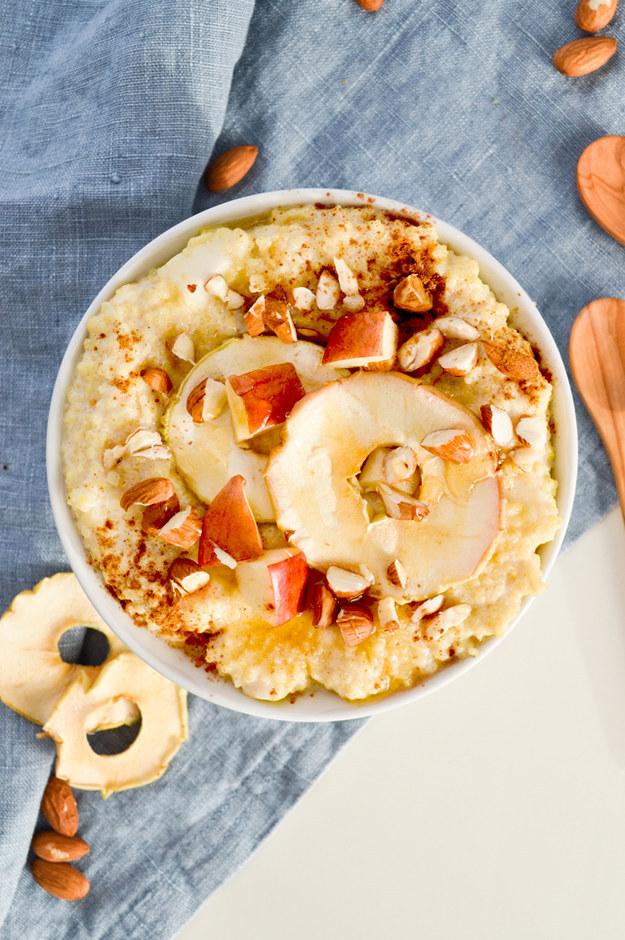 「一日之計在於晨」,29種簡單又美味的早餐讓你在新的一年吃得更健康 10