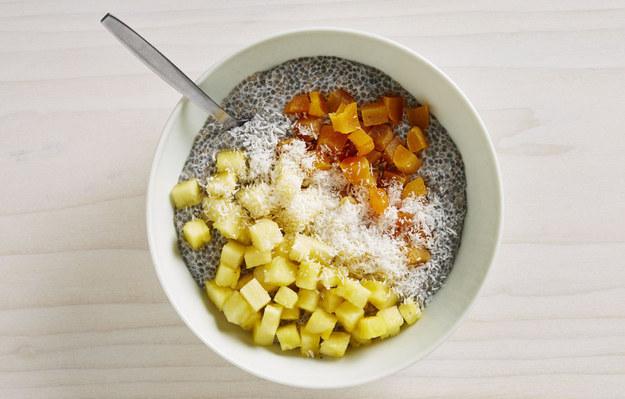 「一日之計在於晨」,29種簡單又美味的早餐讓你在新的一年吃得更健康 13