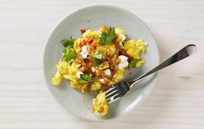 「一日之計在於晨」,29種簡單又美味的早餐讓你在新的一年吃得更健康 14