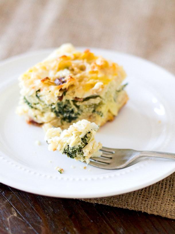 「一日之計在於晨」,29種簡單又美味的早餐讓你在新的一年吃得更健康 15