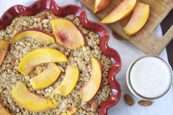 「一日之計在於晨」,29種簡單又美味的早餐讓你在新的一年吃得更健康 20