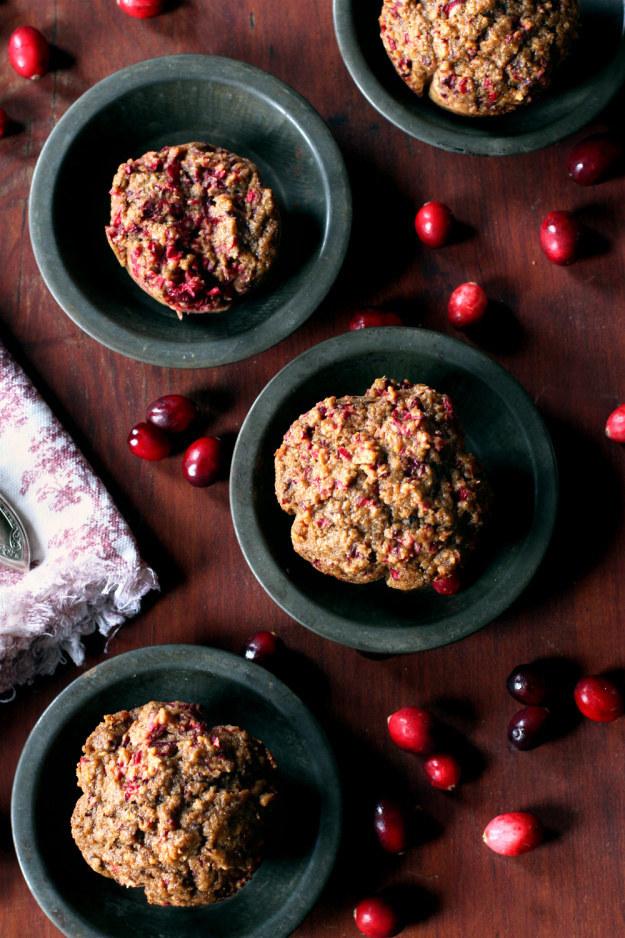「一日之計在於晨」,29種簡單又美味的早餐讓你在新的一年吃得更健康 21