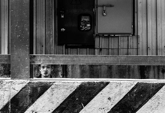 用鏡頭開啟新生活:香港一位菲傭攝影師贏得人權獎學金 4