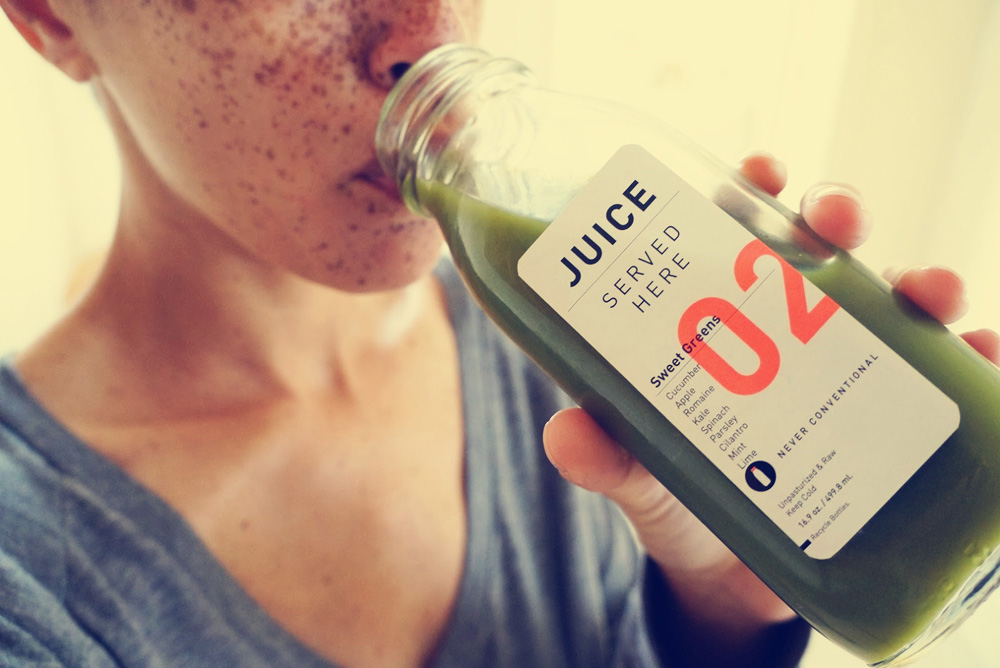 Here Is What A Juice Cleanse Does To Your Body 6