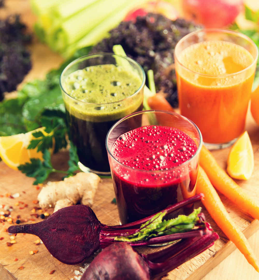 Here Is What A Juice Cleanse Does To Your Body 7