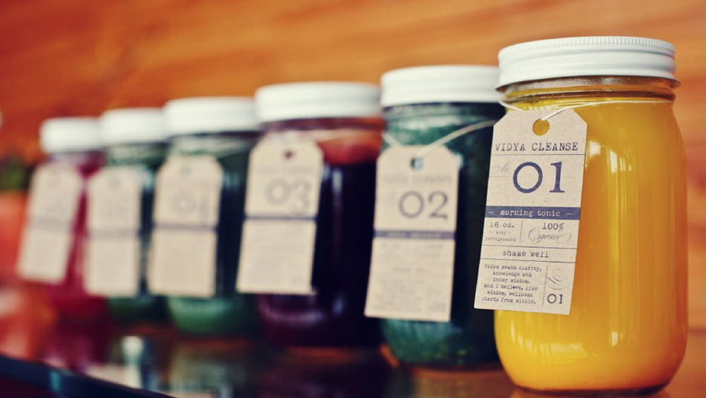 Here Is What A Juice Cleanse Does To Your Body 9