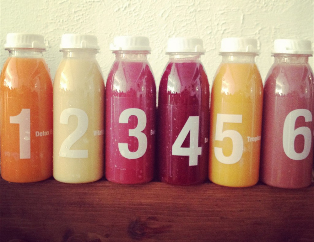 Here Is What A Juice Cleanse Does To Your Body 10