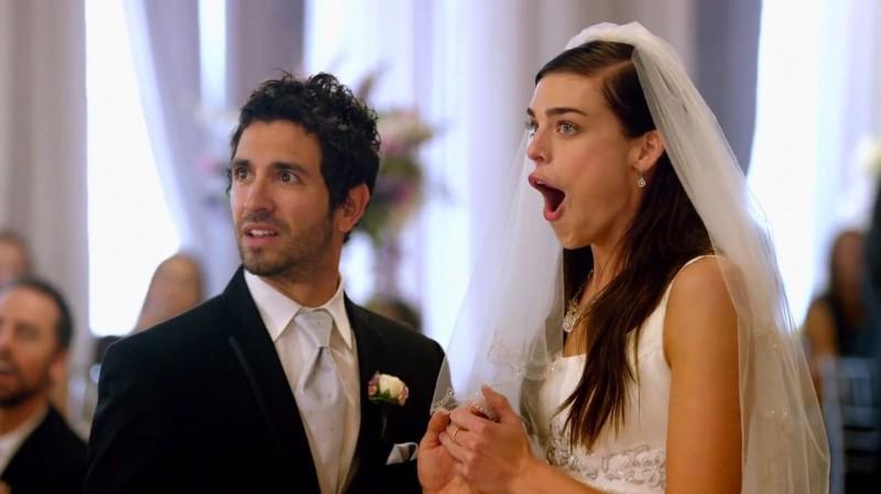 讓女孩們羨慕不已的難忘婚禮:Maroon 5 突襲甜蜜獻唱 6