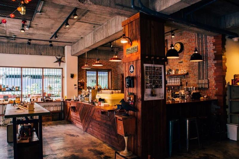 精選台北10家質感平價咖啡廳,小荷包也能享受悠閒午後 5
