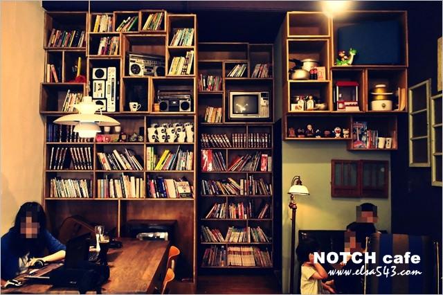 精選台北6家質感平價咖啡廳,小荷包也能享受悠閒午後 12