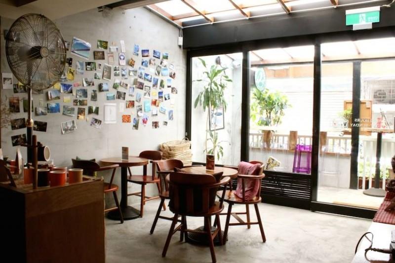 精選台北6家質感平價咖啡廳,小荷包也能享受悠閒午後 25
