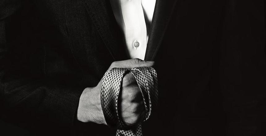 The Weeknd 為《Fifty Shades of Grey》錄製音樂MV,挑戰你的感官極限 2