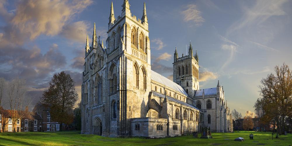 Yorkshire 4