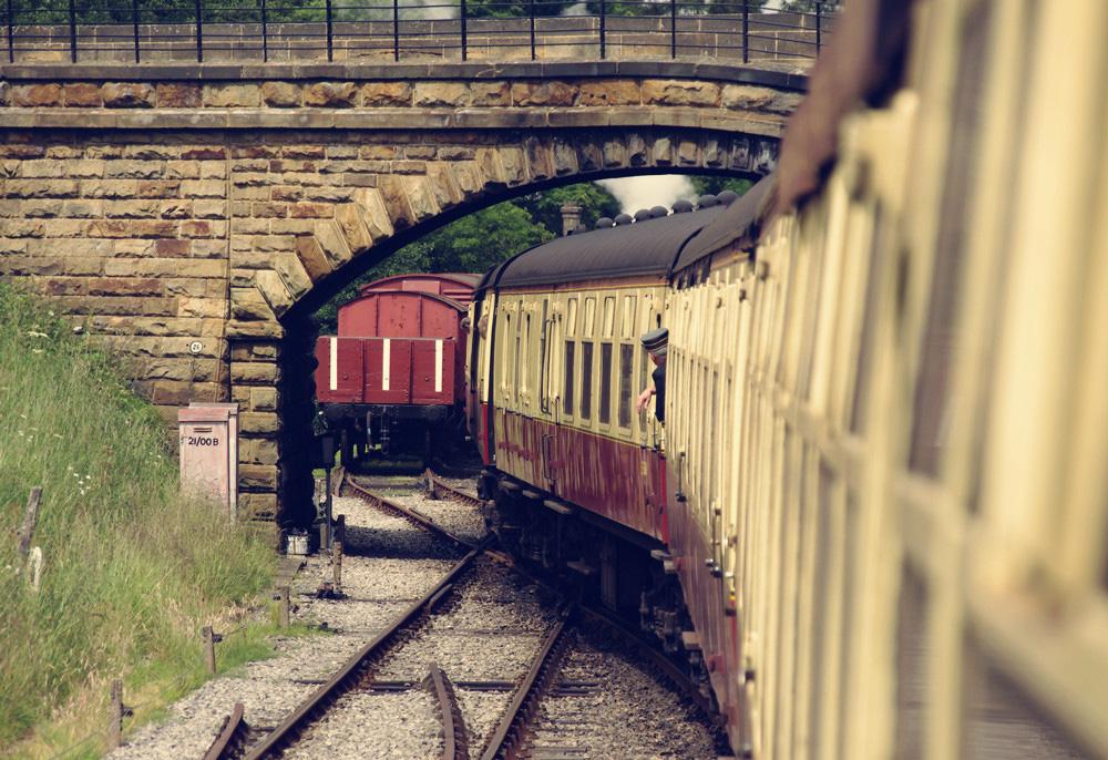 Yorkshire 32