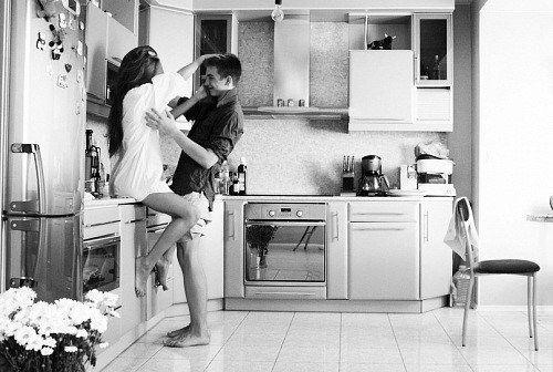 用行動展露你的真心:比起我愛你,這9件事更能讓她感動到熱淚盈眶 1