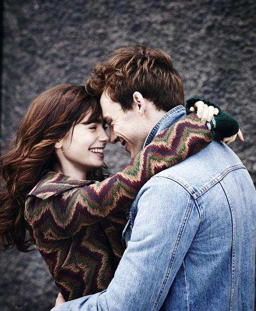 """用行動展露你的真心:比起說 """"我愛你"""" ,這9件事更能讓她感動到熱淚盈眶 5"""