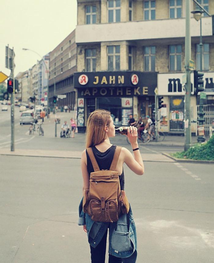 一個人的旅行:7個原因說明為什麼每個女孩都該試一次 Solo Travel 5