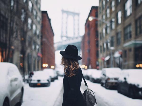 一個人的旅行:7個原因說明為什麼每個女孩都該試一次 Solo Travel 9