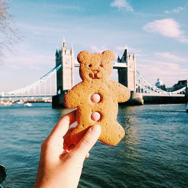 Live your dream:15位旅遊達人的Instagram帶你探索世界之美 6