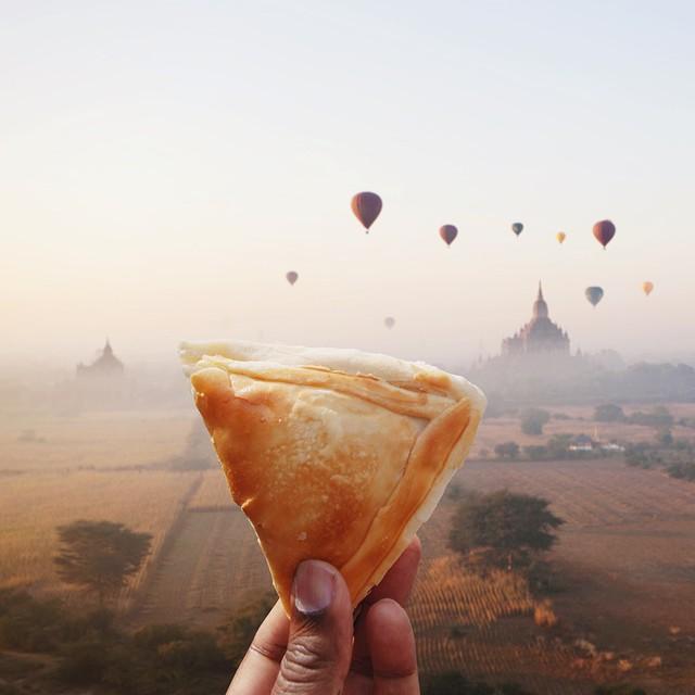 Live your dream:15位旅遊達人的Instagram帶你探索世界之美 8