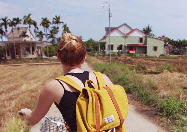 Live your dream:15位旅遊達人的Instagram帶你探索世界之美 20