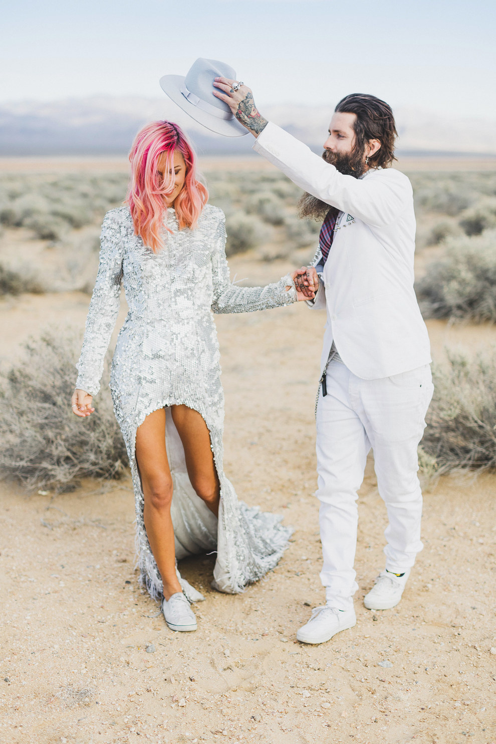 This Couple's Un-Wedding Will Make You Want To Get Hitched 2