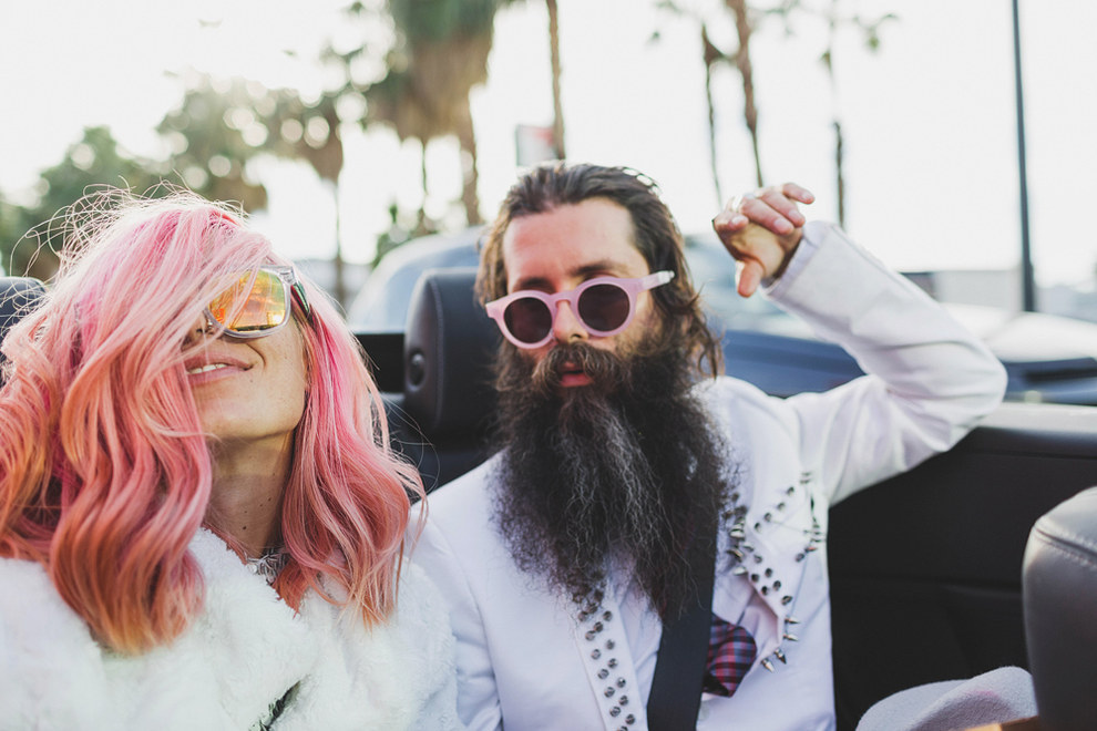 This Couple's Un-Wedding Will Make You Want To Get Hitched 15