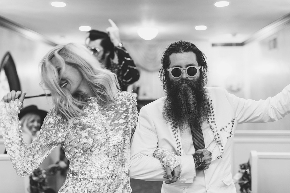 This Couple's Un-Wedding Will Make You Want To Get Hitched 16