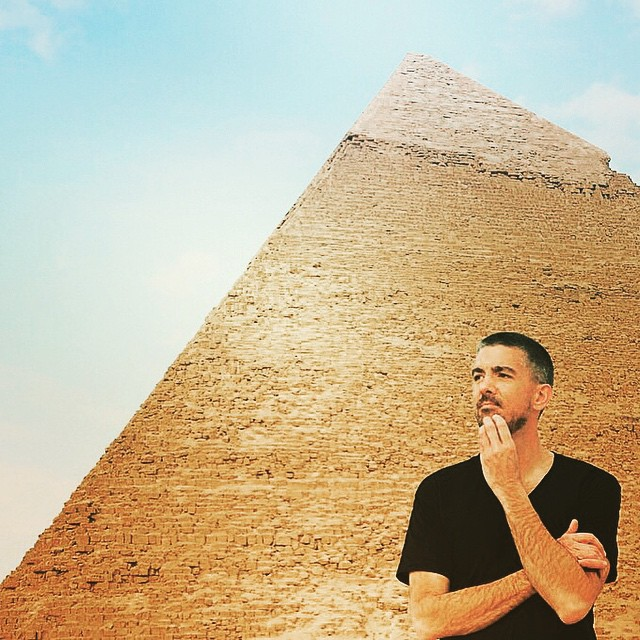 Travel Like A Pro :跟著15位Instagram旅遊達人學習探索世界之美 8