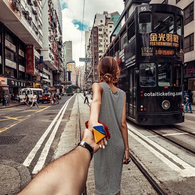 Travel Like A Pro :跟著15位Instagram旅遊達人學習探索世界之美 11