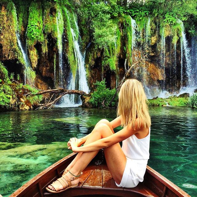 Travel Like A Pro :跟著15位Instagram旅遊達人學習探索世界之美 39