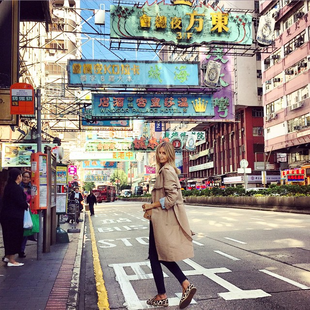Travel Like A Pro :跟著15位Instagram旅遊達人學習探索世界之美 40