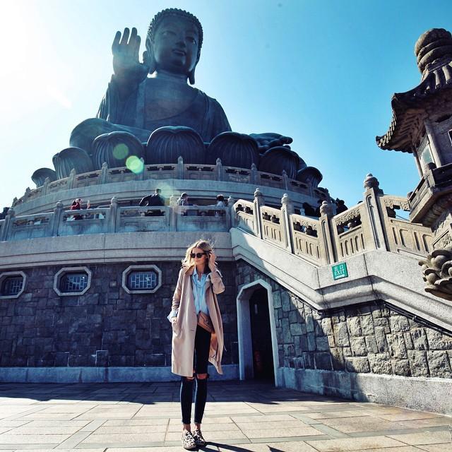 Travel Like A Pro :跟著15位Instagram旅遊達人學習探索世界之美 42