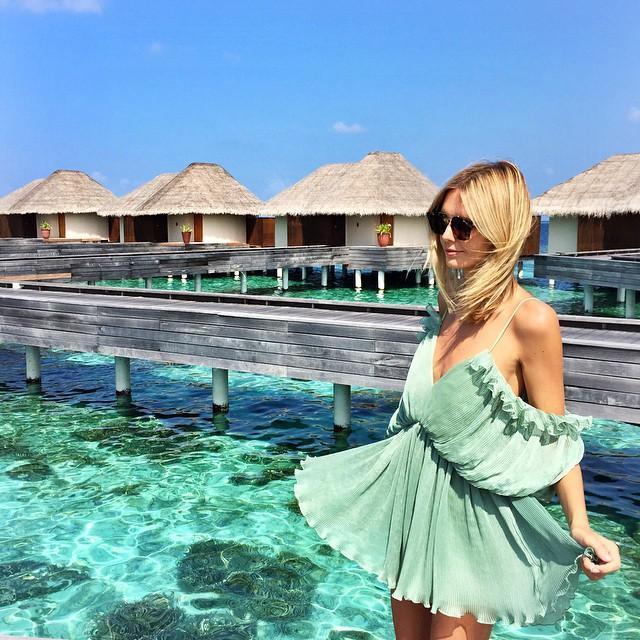 Travel Like A Pro :跟著15位Instagram旅遊達人學習探索世界之美 44