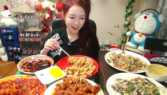 Food Lover:和「熱愛美食的女孩」交往前,你必須知道的16件事情 5