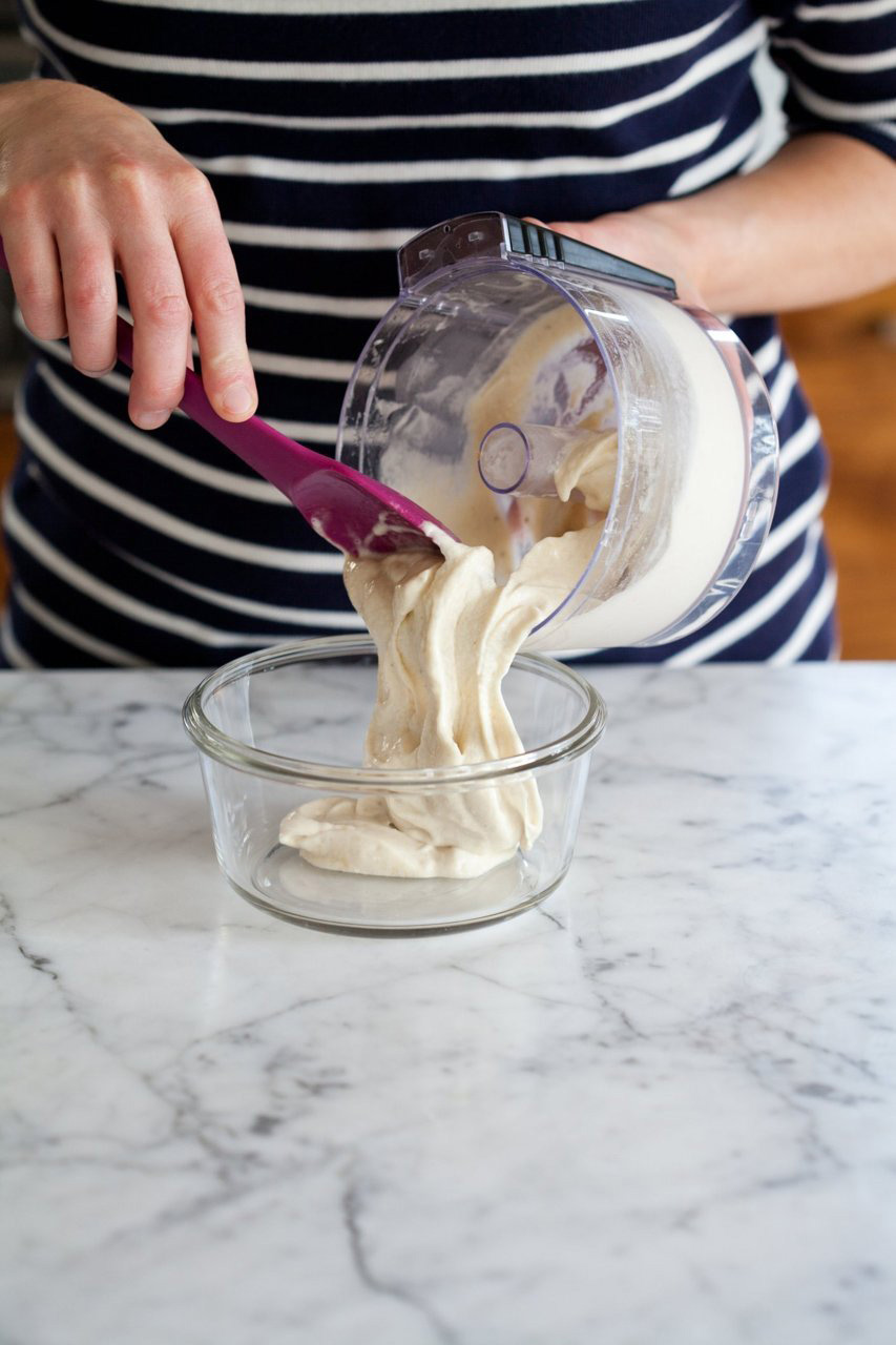 How to Make Creamy Ice Cream with Just One Banana 12