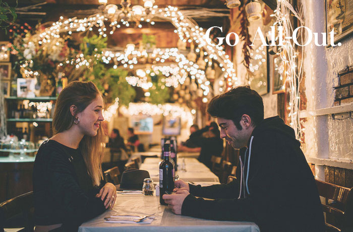 Old Fashion Dating Rules:你該聽從的6個「老派約會潛規則」 1