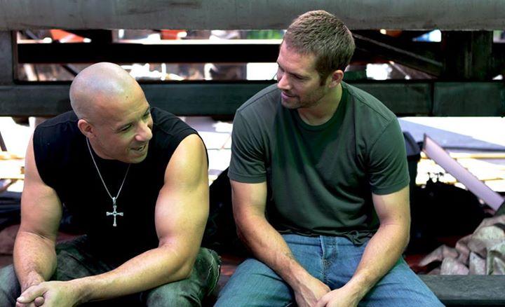 一開口就催淚:Vin Diesel親自演唱〈See You Again〉獻給Paul Walker 1