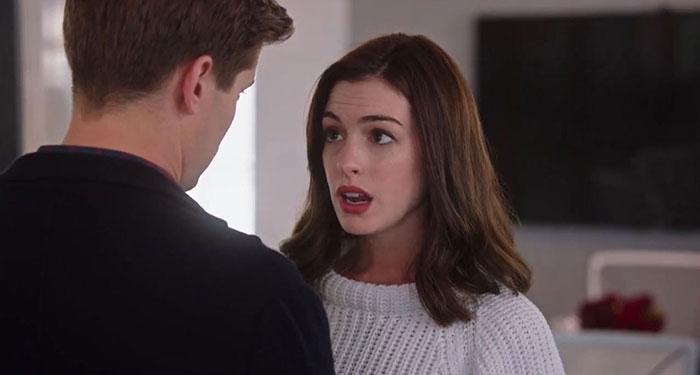 Anne Hathaway 重回長髮演繹時尚角色,這回她才是穿著Prada的惡魔 3