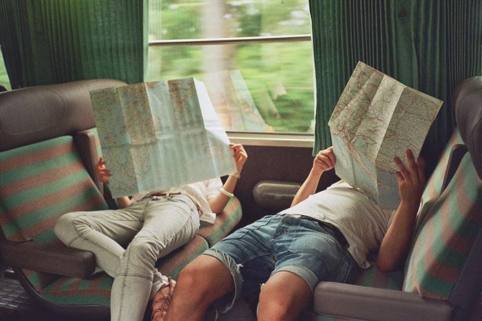 不做讓人討厭的旅遊伴侶:這7件事你做到了嗎? 4