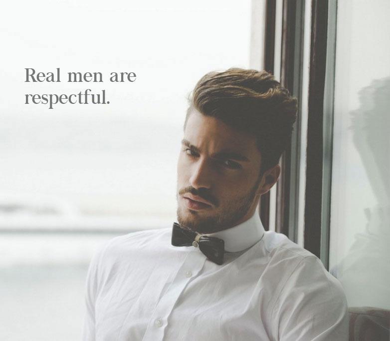 愛妳,就不會騙妳:細數真男人的8個特質,他們永遠不會對自己的真愛撒謊 3