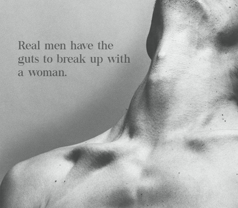 愛妳,就不會騙妳:細數真男人的8個特質,他們永遠不會對自己的真愛撒謊 5
