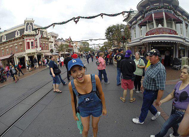 一年跑遍六大洲五十國,認識這位年僅23歲就能邊環遊世界邊賺錢的女孩 3
