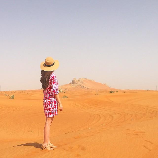 一年跑遍六大洲五十國,認識這位年僅23歲就能邊環遊世界邊賺錢的女孩 10
