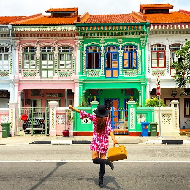 一年跑遍六大洲五十國,認識這位年僅23歲就能邊環遊世界邊賺錢的女孩 20