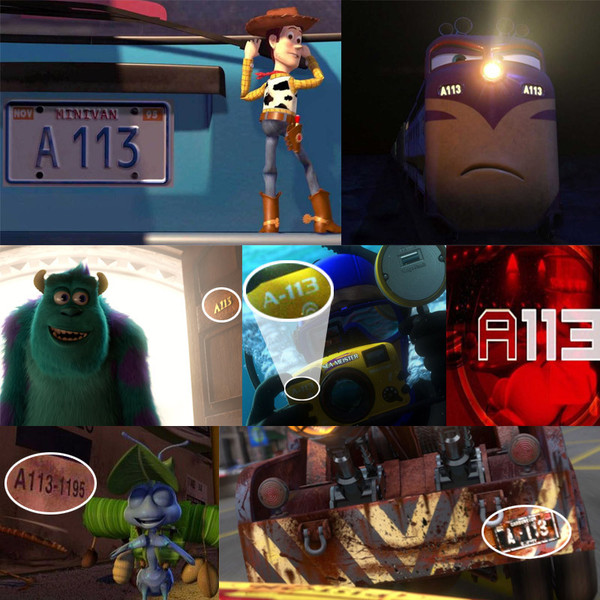 A closer look at pixar's many easter eggs 2