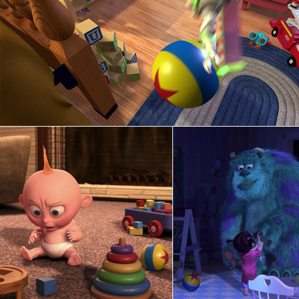 A closer look at pixar's many easter eggs 6